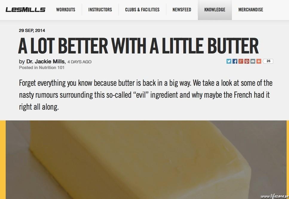 butterj