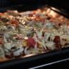 LCHF pizza är en höjdare