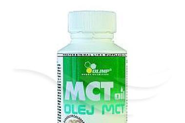 10 flaskor MCT olja