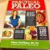 Nya böcker, nu Paleo!