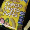 Lurigt med ekologiska snacks…(?)