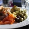 Spa-lunch o bloggstund