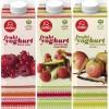 Fruktyoghurt och socker