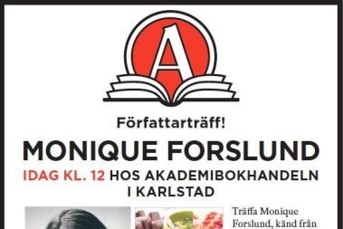 Bor du i (nära) Karlstad?