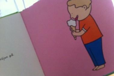 Många barnböcker 'onyttiga'