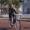Cykel, soligt och fredag