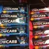 Low Carb godis på intåg