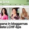 LCHF bloggarna…