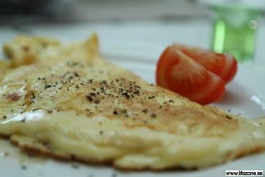 Frukost ledigt