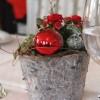 Julbord på Dömle Herrgård