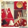 Advents bullet-kaffe