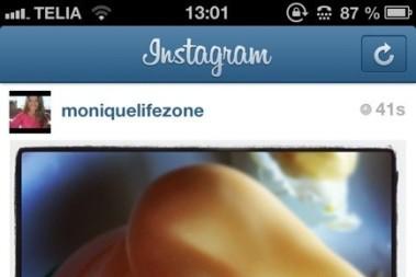 Kul med instagram
