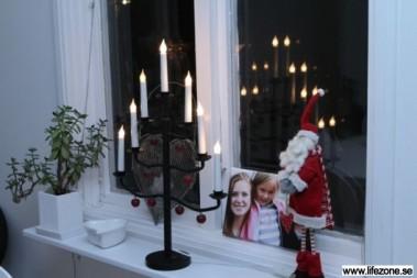 God morgon o glad första advent…