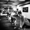 Dagens träning