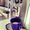 Kaffe o ledig