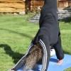 Testat yoga, men hallå!?