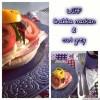 LCHF smörgås middag