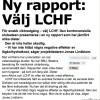 ÄNTLIGEN så är det seger för LCHF