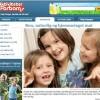 Aktiviteter för barn – hemsida!