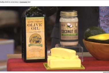 Njut av smör! Flera läkare uttalar sig…