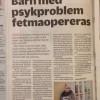 Barn fetmaopereras för psykproblem!