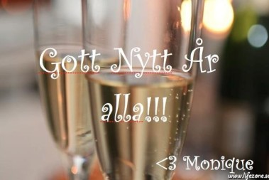 Gott Nytt LCHF 2014…