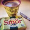 Fastedag o fettkaffe