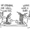 Spaghetti till nytta…