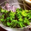 LCHF Broccoliröra, krispigt o supergott