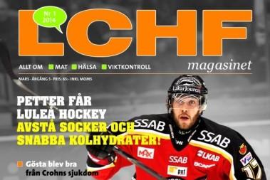 LCHF goes ishockey!