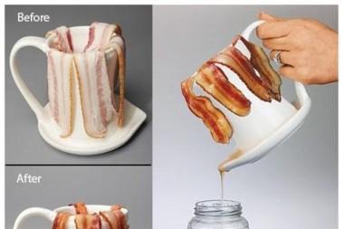 Baconkanna!
