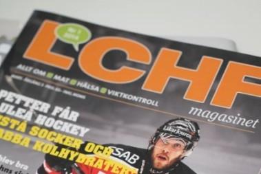 Tid till LCHF