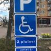 Lathet är inget handikapp