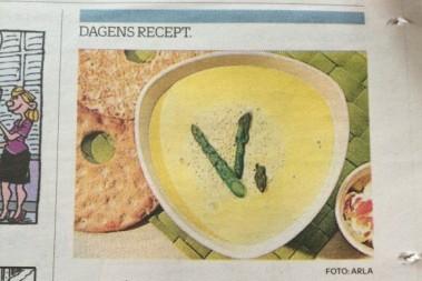 Recept eller recept?
