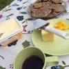 Vår LCHF frukost