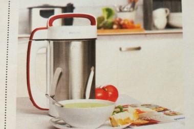 Sopp-crockpot nytt!