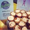 Muffins och rosabandetkampanj