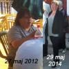 Inspiration och minus 30kg!!!