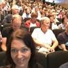 På plats LCHF konferensen