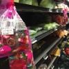 Godis och grönsaker, ihop(?)