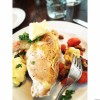 God lchf lunch i Karlstad