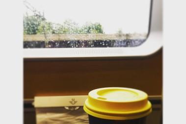 Kaffe och SJ mot ACDC