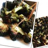 Broccolisnacks lchf! Fredagsmys!