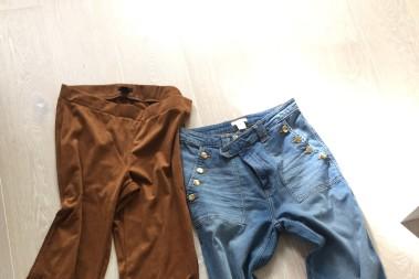 Inköp av byxor – nya modet passar sååå bra
