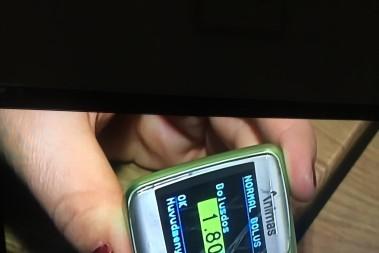 Banbrytande forskning om diabetes!!!