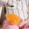 Feta barn större problem än magra barn