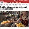 SVT ändrade rubrik efter upplysningar!