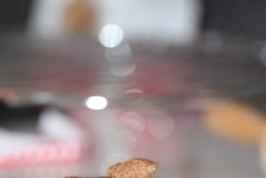 LCHF pepparkakor i hela köket!