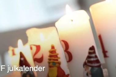Var med i LCHF julkalender du också!