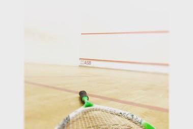 Woopwoop med squash!